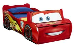 Kinderbett Disney CARS