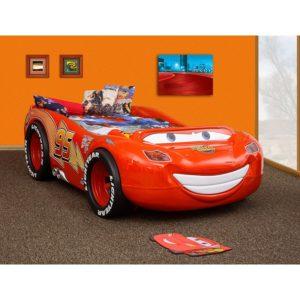 Kinderbett auto selber bauen  Autobett / Kinderbett Auto, Feuerwehrbett, Polizeibett und mehr
