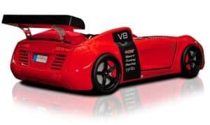 Kinderautobett V8