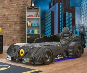 Autobett Batman