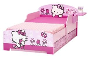 Kinderbett Hello Kitty