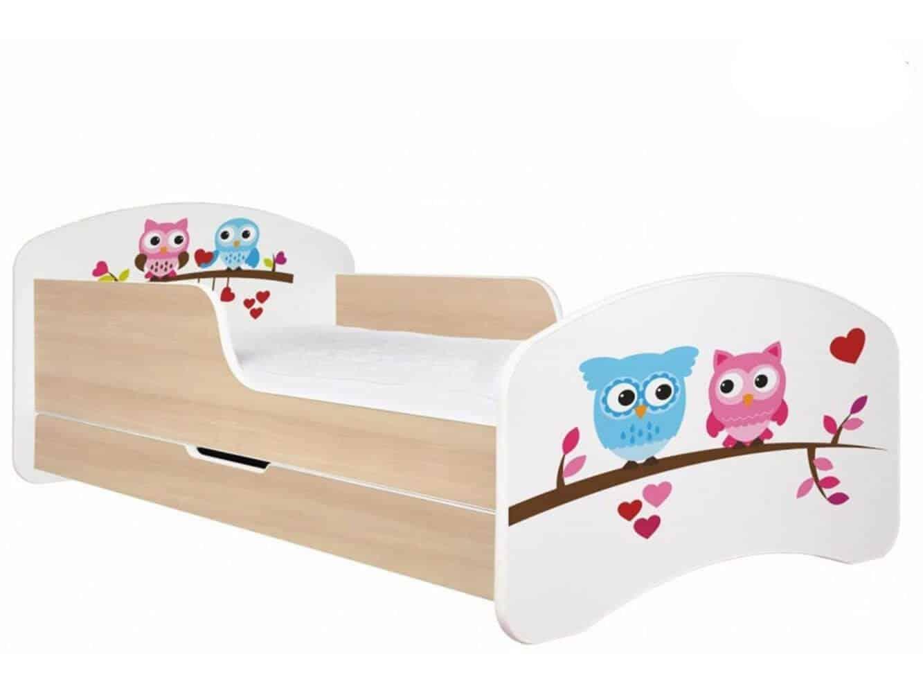 kinderbett m dchen. Black Bedroom Furniture Sets. Home Design Ideas